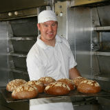 Bakery Release Agent